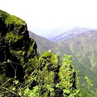 武陵峡口景区