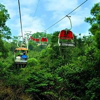 珠海石景山公园