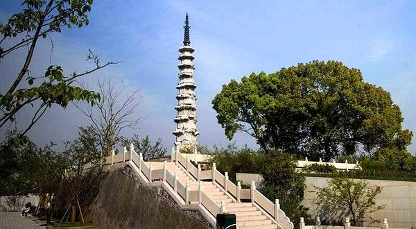 杭州白塔公园