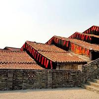 南风古灶旅游区