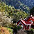 天露山旅游度假区