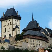 卡尔斯坦城堡