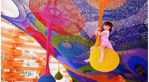 大美儿童世界