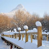 林海雪原国际旅游度假区