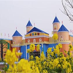 启乐小镇儿童体验馆