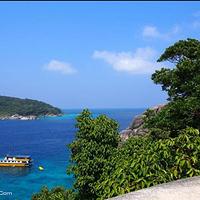 8号Similan岛