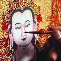 西藏绛白文化体验馆