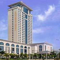 维纳斯皇家温泉酒店温泉(广东阳西店)