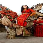新疆古生态园(野马美术馆)