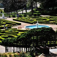 如美地植物园