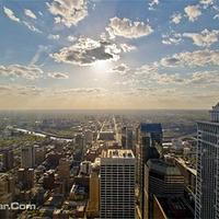 费城自由观景台