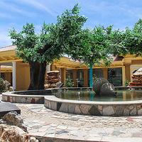 阳光99温泉养生度假区
