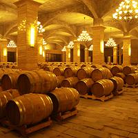 通化山葡萄酒文化产业园