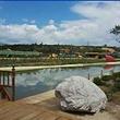宇文河生态庄园