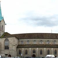 苏黎世圣母大教堂