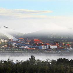 六鼎山文化旅游区