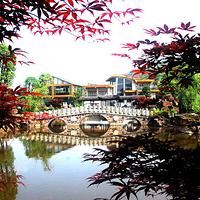 常州龙凤谷景区