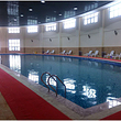 瑶池会所游泳馆