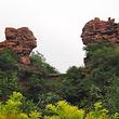 中国爱情山(天河山)