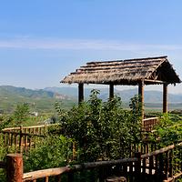 红石沟生态休闲农场