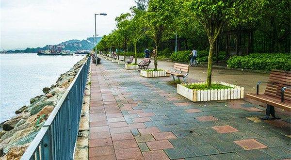 e 香港特别行政区离岛区山顶道西f 一日游 【香港出发】长洲岛+东湾