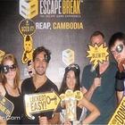 Escape Break密室逃脱