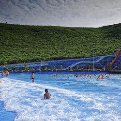 东兴市意景园水世界