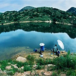 山东香山国际旅游度假区
