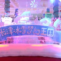 长津冰雪梦幻王国
