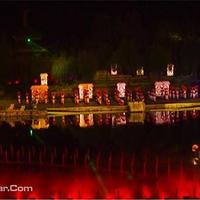 吉林乌喇文化主题公园