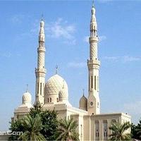 犹美拉赫清真寺