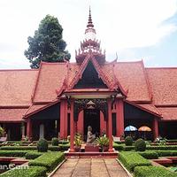 柬埔寨国家博物馆