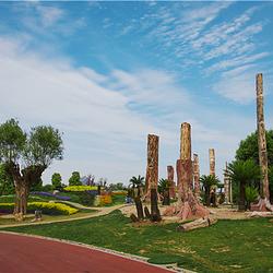 南通洲际绿博园