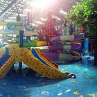 魏都生态水上乐园