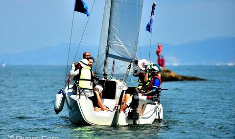 厦门华毅游艇帆船俱乐部