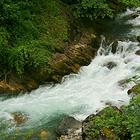 二郎山喇叭河旅游景区