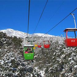 玉龙雪山索道