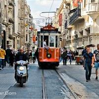 土耳其独立大街