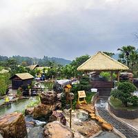 柳州凤凰河温泉