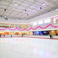 淄博喜悦滑冰