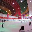 喜悦滑冰场