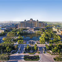 东丽湖恒大世博国际温泉
