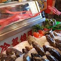 后壁湖海鲜市场(后壁湖渔会)