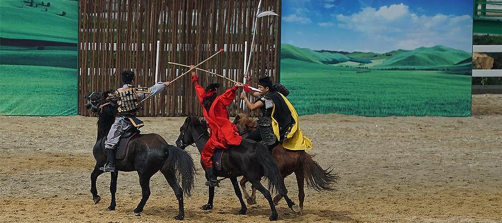 江苏省扬州市老万福路欢乐自在岛扬州赛马场 查看地图  扬州赛马场