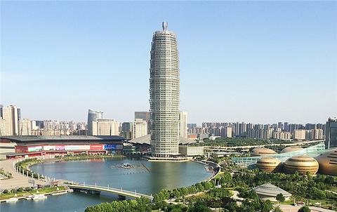 郑州旅游景点