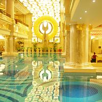 威尼斯水世界大酒店