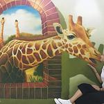 南昌3D错觉艺术馆