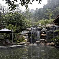 中海惠州汤泉温泉
