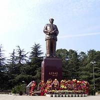 毛泽东广场
