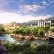 盘王谷深航假日酒店